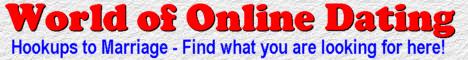 World of Online Dating - www.worldofonlinedating.com